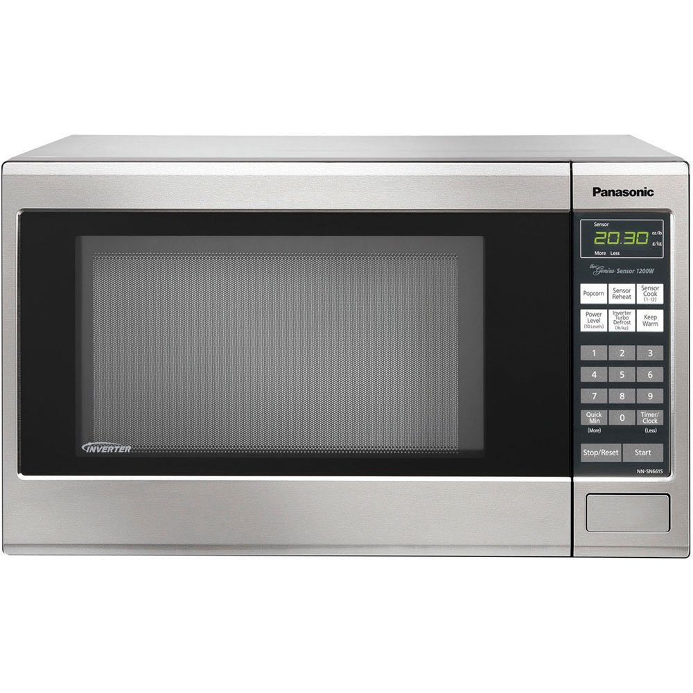 2017 Best Microwave Oven Reviews Amp Ratings