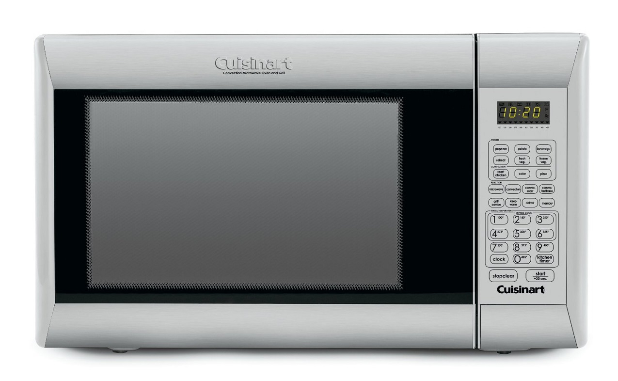 Best Countertop Microwave Ovens Reviews Picture