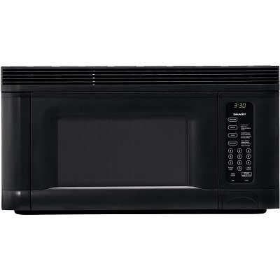 Best Over-the-Range Microwave Ovens Picture 1