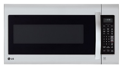 Best Over-the-Range Microwave Ovens Picture 3