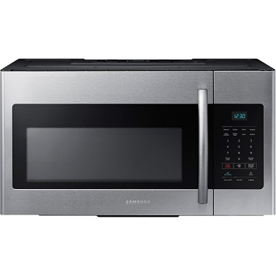 Best Over-the-Range Microwave Ovens Picture 4