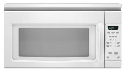 Best Over-the-Range Microwave Ovens Picture 5