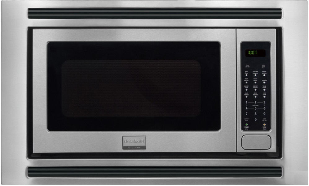 Review Frigidaire Fgmo205kf Built In Microwave Oven