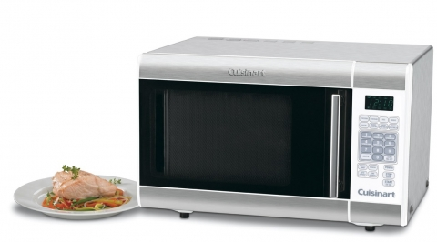 Review Cuisinart Cmw 100 Countertop Microwave Oven
